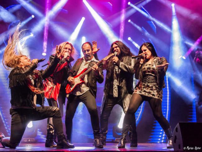 Queen revive este viernes en la Plaza de Toros de Almería