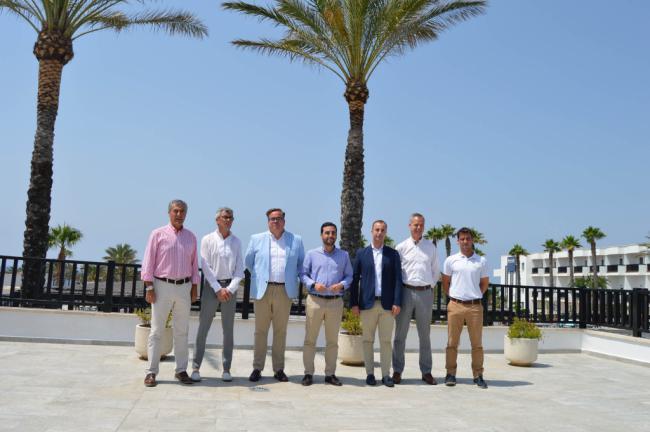 El Ayuntamiento de Almería quiere impulsar los atractivos turísticos de El Toyo
