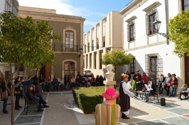 Recorrido por los sabores andalusíes de Almería