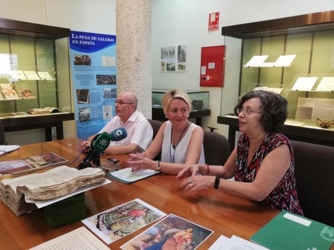 Exposición del Archivo Histórico demuestra la relación entre moriscos y gitanos