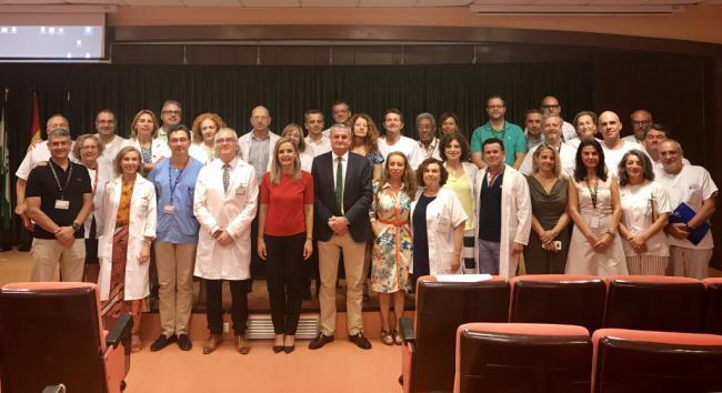 Torrecárdenas es el hospital andaluz que más ha reducido la lista de espera quirúrgica