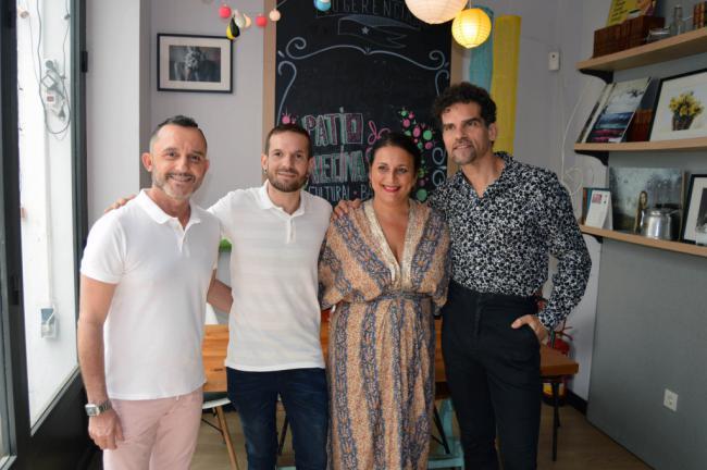 """El director del BNE afirma que """"en la danza española y el flamenco tenemos un tesoro único, totalmente exportable"""""""