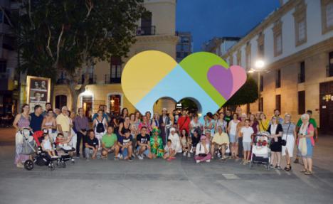 Las delicias de Al-Andalus en una visita teatralizada por Almería