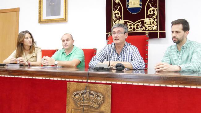Casi 700.000 euros en ayudas para emprendedores en Adra