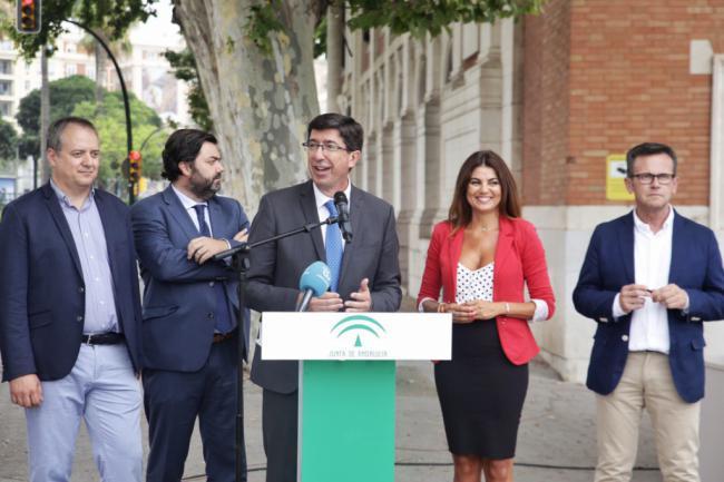 La Junta destina 12,3 millones a impulsar la actividad turística de municipios, pymes y emprendedores