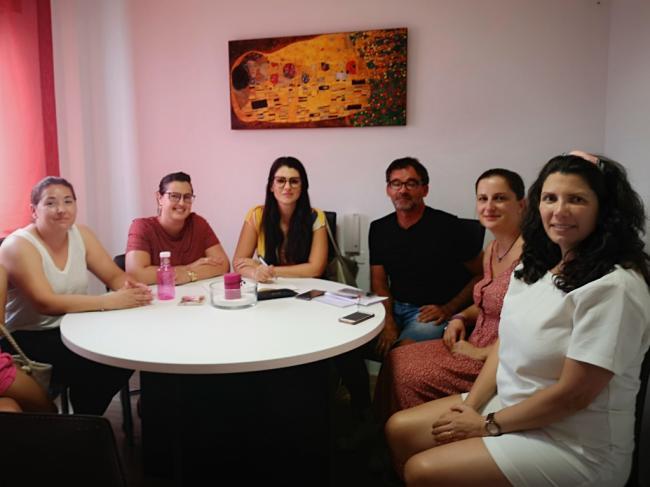 El PSOE pide explicaciones por la situación del CEIP Virgen de la Paz de Vícar