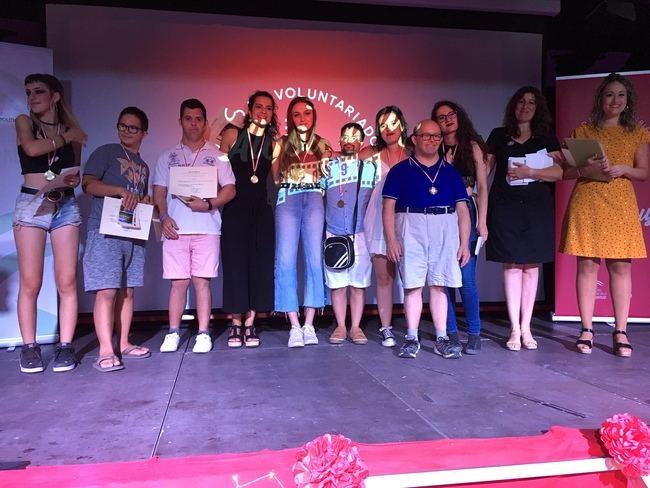 Clausura del Campo de Voluntariado del IAJ 'Cine Joven en el Medio Rural III'