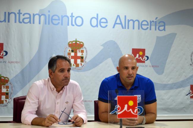 La EDM Alianza KSV organiza el IX Campus de Judo Ciudad de Almería