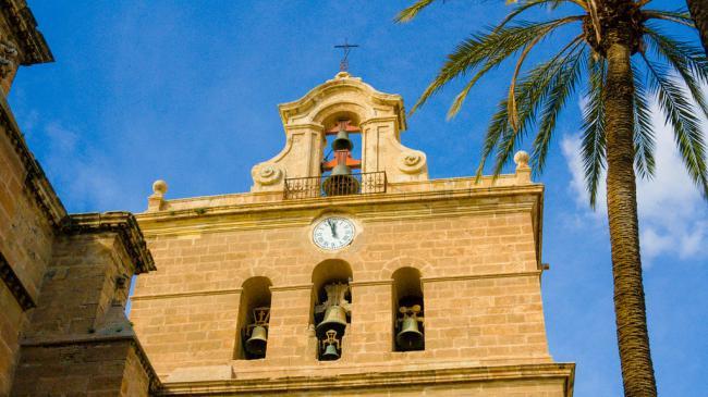 El Área de Promoción ofrece un paseo por el corazón de Almería