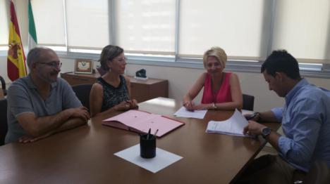 Fomento adjudica la redacción del proyecto del nuevo acceso a Vícar