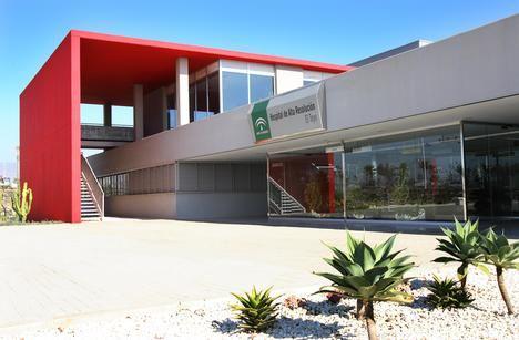 El Hospital El Toyo ha realiza más de 194.000 actos médicos de enero a junio
