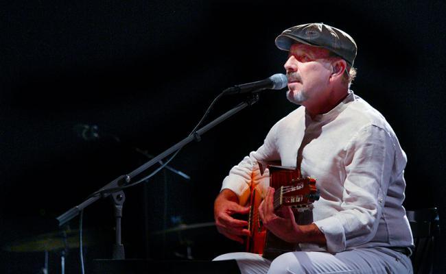 El Ciclo de Conciertos del Castillo de Guardias Viejas trae boleros, jazz y flamenco