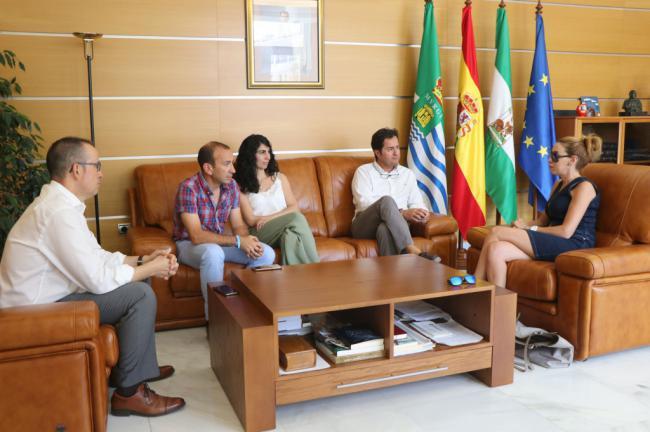 El alcalde de El Ejido pide más medios a la Junta para Discapacidad