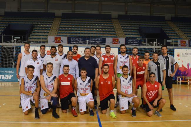 Más de 150 participantes viven 24 intensas horas de baloncesto