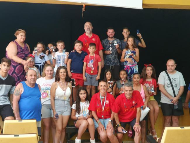 Presentación Amador gana la segunda edición del Torneo de Klask en Feria