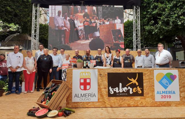 El cordero en salsa y las patatas con mojo picón ganan el XXV Concurso de Gastronomía