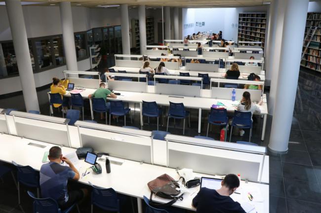 Los días 24 y 31 de agosto y 7 de septiembre la Biblioteca de El Ejido abrirá 12 horas