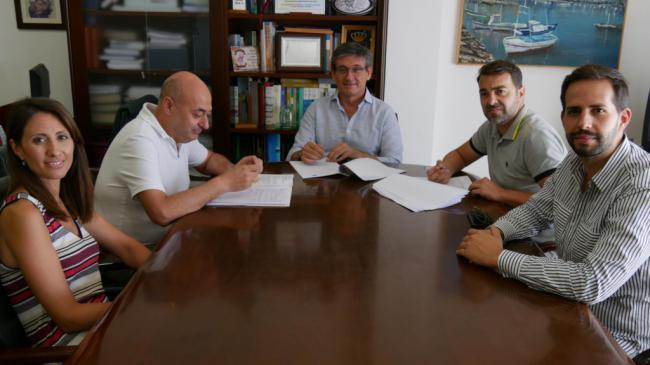'Adra Gastronomía Km0' echará a andar con más de 150.000 euros de inversión