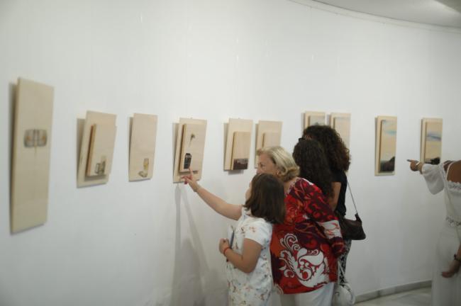 La exposición 'El jardín secreto del Cabo' finalizará el 8 de septiembre