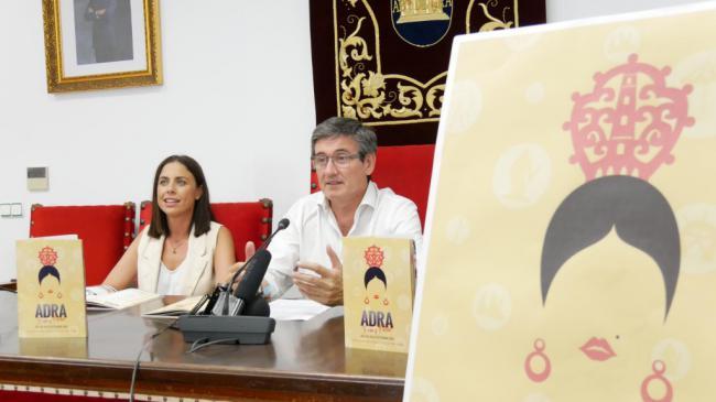 """El alcalde de Adra anima a vivir unas """"fiestas participativas"""""""