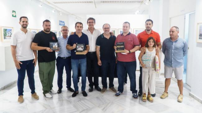 José Antonio Lirola gana el XXVII Rally Fotográfico 'Ciudad de Adra'