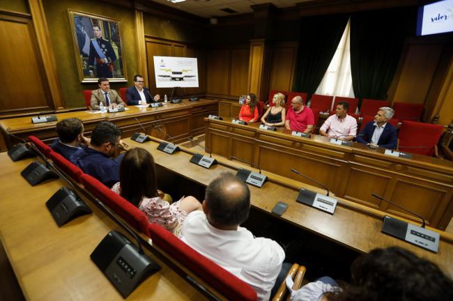 'Sabores Almería' viaja a Sevilla para mostrar su excelencia gourmet