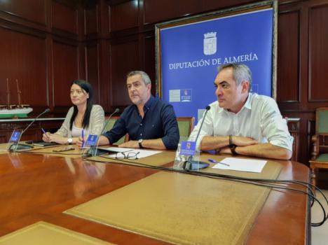 El PSOE pide a la Diputación un Observatorio del Brexit