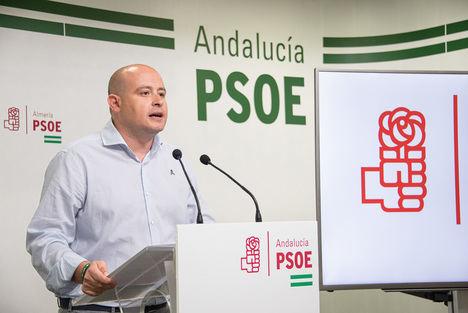 El PSOE expresa su preocupación por la dejadez en la limpieza de ramblas
