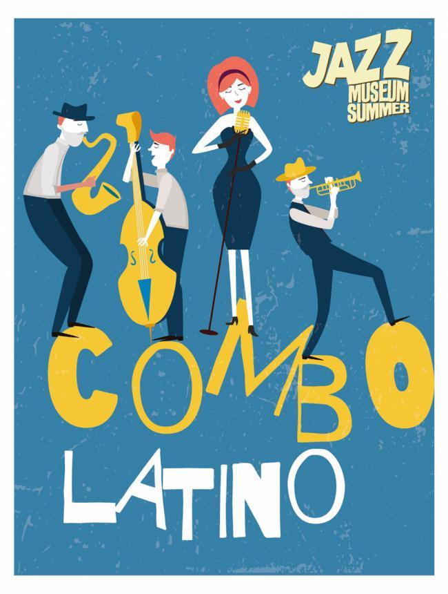 Combo Latino y Jorge Pardo en el XXVII Festival de Jazz de Almería