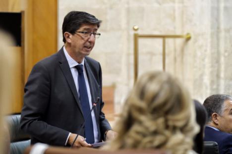 13 los interinos se han incorporado en Almería a juzgados contra violencia machista