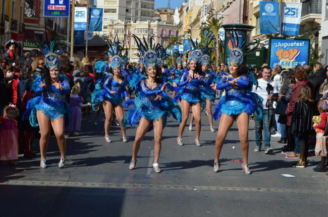 Abierto hasta el 27 de septiembre el concurso del cartel de Carnaval 2020