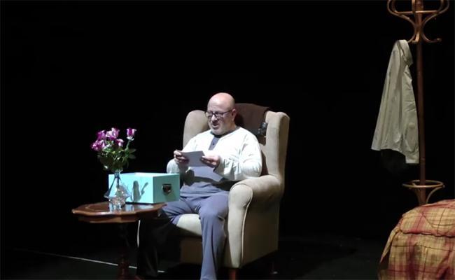 El Programa Estable de Teatro Aficionado vuelve al Apolo con 'La Caja Azul'