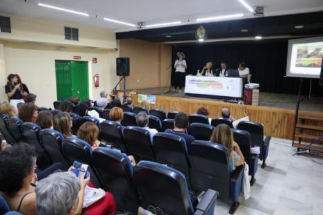 Berja acoge la XII edición del encuentro entre bibliotecónomos de Almería