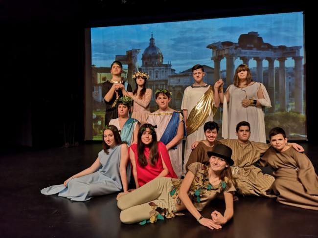 La Escuela de Teatro de Adra abre el plazo de matrículas