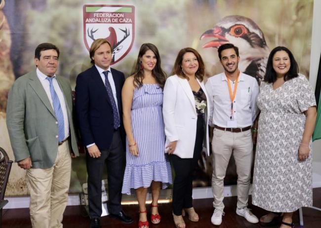 El sector cinegético tendrá un papel activo en la renovación del Plan Andaluz de la Caza