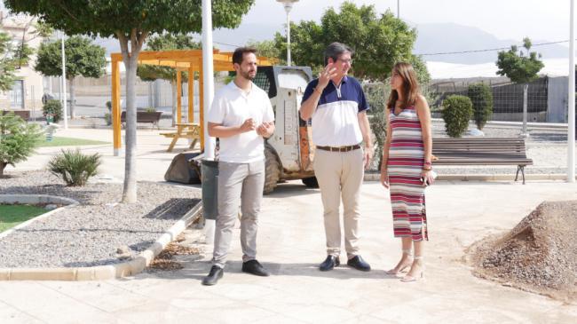 El Parque del Canal de Adra acogerá la primera pista de 'Cross Riders'