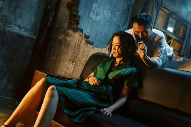 La película china 'Largo Viaje Hacia La Noche' en el Cineclub Almería