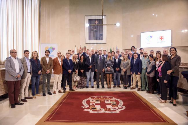 Almería será 'la mejor Capital Española de la Gastronomía' de sus nueve ediciones