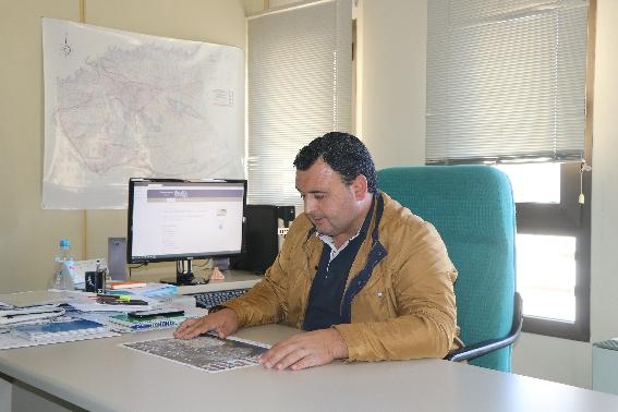 El Ayuntamiento de El Ejido respalda el paro agrario - Noticias de Almería