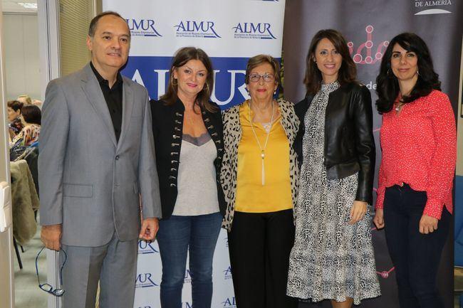 Diputación, Ayuntamiento de El Ejido y ALMUR impulsan el emprendimiento femenino