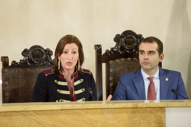 El Presupuesto municipal para 2019 se eleva a 195,9 millones de euros