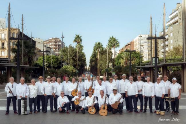 Grupo Almenara ofrecerá el lunes su cuarto concierto especial de Navidad
