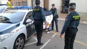 Detenido un joven de 19 años por asaltar a una británica de 70 en El Puche