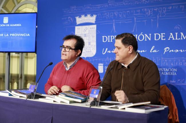 Diputación, IEA y Cajamar editan una nueva guía sobre la Cultura del Agua