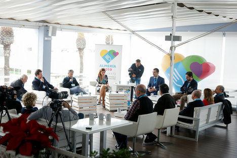 Curso de Verano de la UAL sobre a gastronomía como elemento turístico de Almería