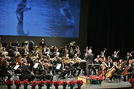 Agotadas las entradas para el concierto de Año Nuevo de la OCAL