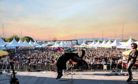 La música emergente tendrán su oportunidad en Solazo Fest