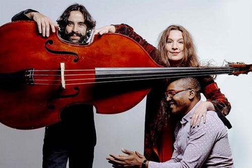 El concierto de la portuguesa Dulce Pontes en Almería será en abril