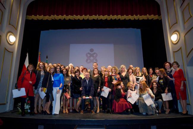 Premios Santiago Vergara a estudio en el Colegio de Enfermería de Almería