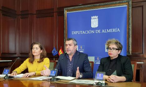 El PSOE no rechaza el edificio 103 pero insta a invertir en toda la provincia